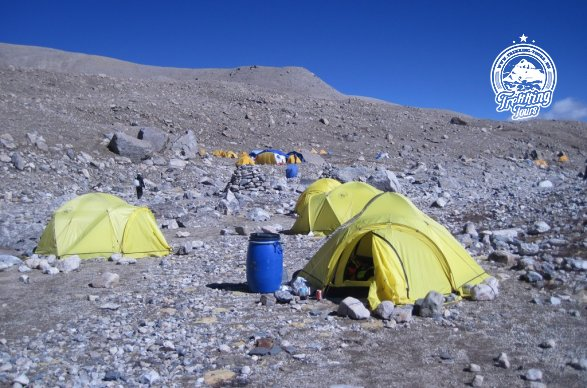 Camp 2 - ABC