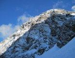Grossglockner (3798m) - impozáns tömbje a távolban