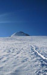 Similaun (3606m) - Italy
