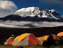 7 summits hegycsúcsok - Kilimandzsáró (5895m)
