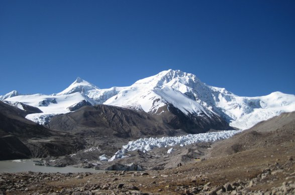 Shishapangma (8012m)