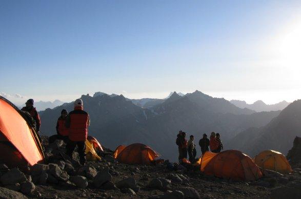 Aconcagua (6962m)