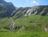 Grossvenediger (3666m) - túránk elején