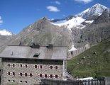Hegymászás - Ötz-völgyi Alpok: Similaun(3606m) - Martin-Busch - Hütte(2501m)