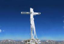 Similaun (3606m) - classic
