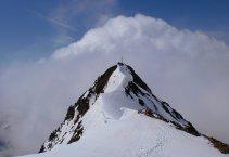 Wildspitze (3772m) - classic