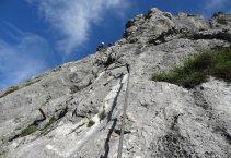 Kaiser Franz-Josef klettersteig