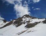 Hegymászás - Ötz-völgyi Alpok: Wildspitze(3772m)