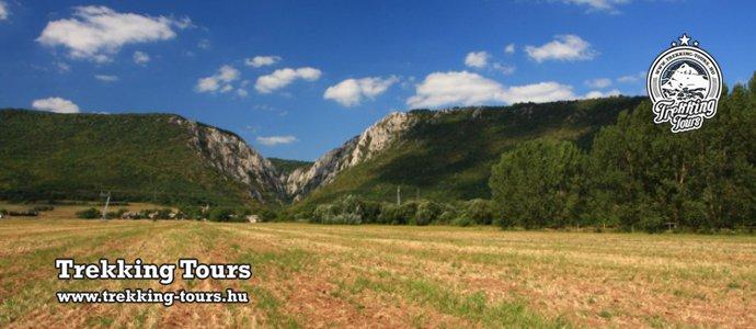 Szádelői-völgy - 2in1 gyalogtúra
