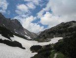 Hochschwab(2277m) - tavasz