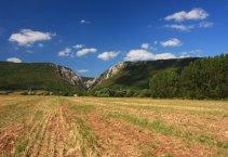 Szádelői-völgy - 2in1 gyalogtúra - ősz