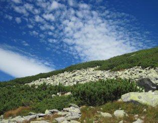 Lorenz-hágó - Elülső-Szoliszkó - Kriván