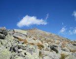 Zöld-tó - Fehér-tavi-csúcs(2230m)