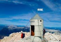 Júliai-Alpok: Triglav (2864m) - classic - ősz