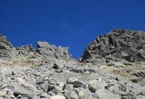Lorenz-hágó (2314m) - Elülső-Szoliszkó (2093m) - Kriván (2494m)