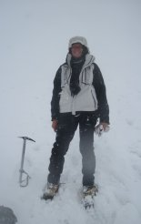 Alpok: Mont Blanc